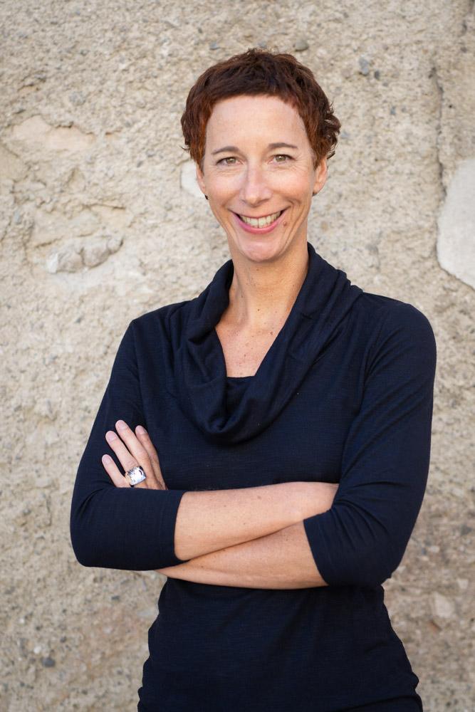 Monika Weggel